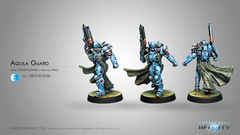 Aquila Guard - HMG (280278-0528)