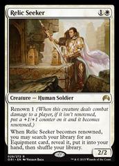 Relic Seeker - Foil