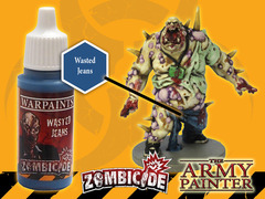 Warpaints Zombicide Wasted Jeans Paint