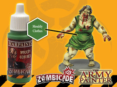 Warpaints Zombicide Mouldy Clothes Paint