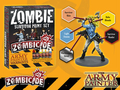 Warpaints Zombicide Babe Blonde Paint