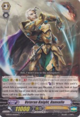 Veteran Knight, Danvallo - G-BT03/055EN - C