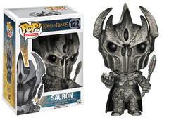 #122 - Sauron (Lord of the Rings)
