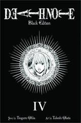 Death Note Black Ed Tp Vol 04 (Of 6) (Apr111222)