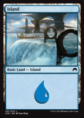 Island (257)
