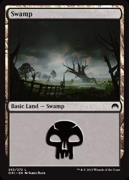 Swamp (263)