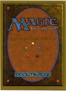 MTG International Collectors Edition