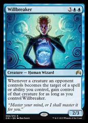 Willbreaker - Foil