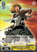 Armin Arlelt - AOT/S35-TE01 - TD