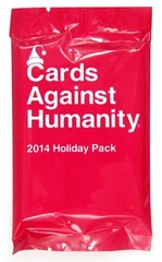 Cards Against Humanity: Holiday Expansion 2014