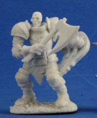 Barrow Warden 2
