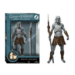 Game of Thrones White Walker Legacy Action Figure