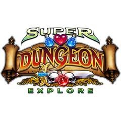 Super Dungeon Explore: Deeproot Wolf Rider Promo