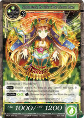 Scheherazade, the Teller of the Crimson Moon - MOA-039 - SR
