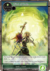 Wind of Gods - MOA-040 - C