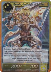 Gawain, the Knight of the Sun - VS01-005 - SR