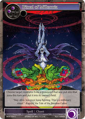 Ritual of Millennia - MOA-050 - C (Foil)