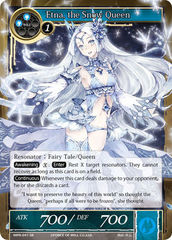 Etna, the Snow Queen - MPR-041 - SR - 2nd Printing
