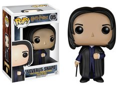 Harry Potter Series - #05 - Severus Snape