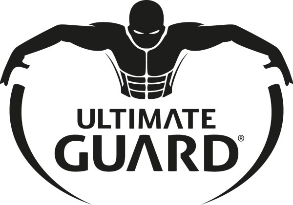 Ultimate Guard Premium Standard American Board Game Sleeves (59mmx91.5mm)