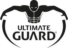 Ultimate Guard Supreme Mini European Board Game Sleeves (46mmx71mm)