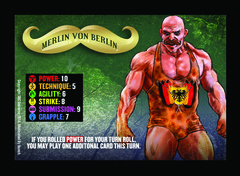 Merlin Von Berlin