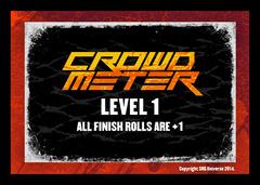 Crowd Meter Level 1