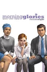 Morning Glories Tp Vol 08 (Jul140503)