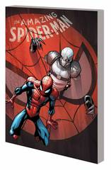 Amazing Spider-Man Volume 4 - Graveyard Shift