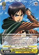 Resisting Fate Eren - AOT/S35-E003 - RR