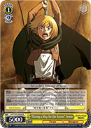 Paving a Way for the Future Armin - AOT/S35-E006 - R