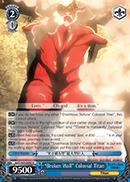 Broken Wall Colossal Titan - AOT/S35-E093 - U