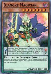 Xiangke Magician - CORE-EN003 - Super Rare - 1st Edition