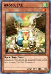 Aroma Jar - CORE-EN038 - Common - 1st Edition on Channel Fireball
