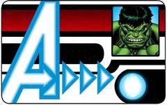 Hulk (AUID-102)