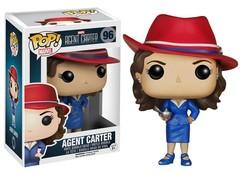 #96 Agent Carter