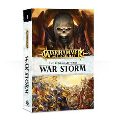 Warhammer Age of Sigmar: The Realmgate Wars: War Storm