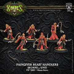 Paingiver Beast Handlers - Unit (6)