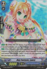 Duo Fantasia, Lamry - G-CB01/008EN-B - RR on Channel Fireball