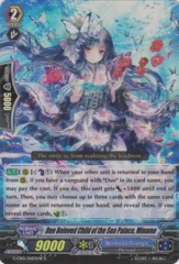 Duo Beloved Child of the Sea Palace, Minamo - G-CB01/016EN-W - R on Channel Fireball