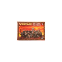 Warriors of Chaos Regiment