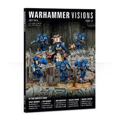 Warhammer: Visions 18