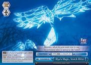 Illyas Magic, Storch Ritter - FS/S34-E099 - CR