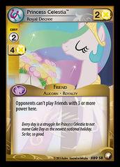 Princess Celestia, Royal Decree - 89