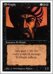 El-Hajjaj