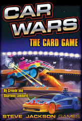 *Car Wars: The Card Game