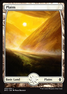 Plains (250) (Full Art)