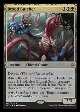 Brood Butcher