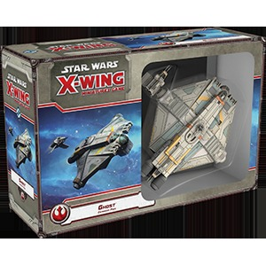 Ghost - (Star Wars X- Wing) - In Store Sales Only