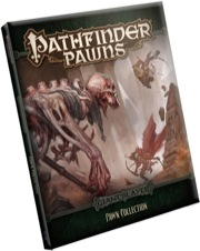 Pathfinder Pawns - Giantslayer Adventure Path Pawn Collection